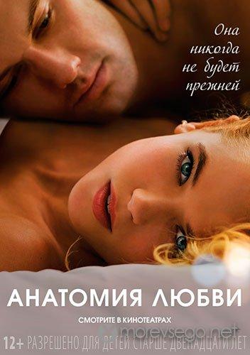 Анатомия любви / Endless Love (2014) HDRip