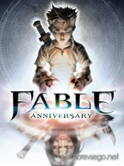 Fable Anniversary (2014/RUS/ENG/MULTI10)